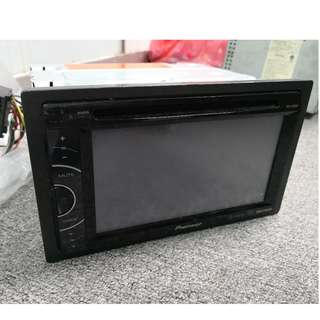 Pioneer DVD AVH-X2650BT Touch-Screen LCD