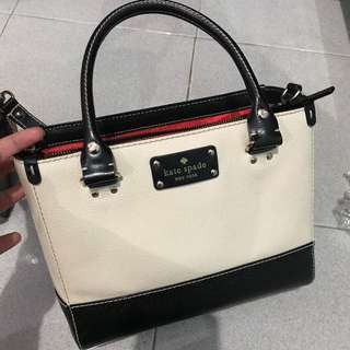 Kate spade bag 100% authentic