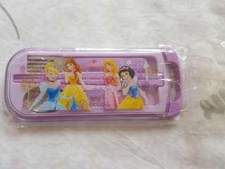 Disney 迪士尼餐具