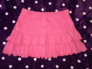 Skirt 4T
