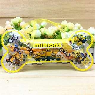 Minion - goodie bag