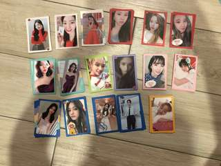 [WTT] Twice <What is Love> Photocard