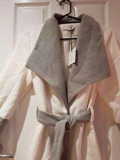 Cooper St long jacket Aus size 10