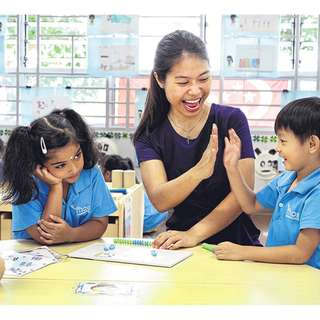 PRESCHOOL TEACHERS WANTED