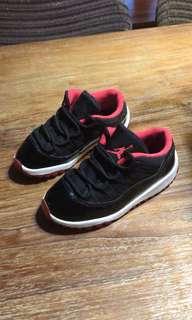 Air Jordan 11 bred Low For Sale (kids)