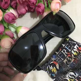 🦄50% OFF, Auth electric crossover sunglasses
