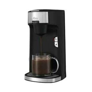 Kris coffee and tea maker / mesin pembuat kopi dan teh