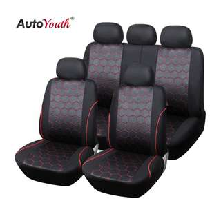Car Seat Covers Universal Fit