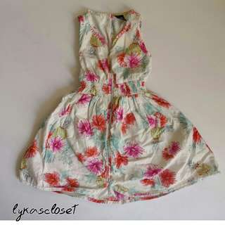 Max girl dress
