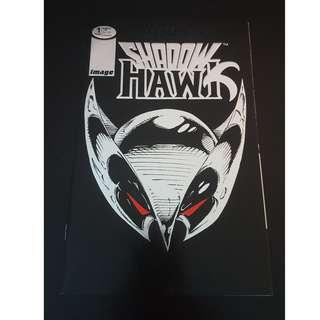 Shadowhawk #1 (1992 IMAGE) 1ST Issue!