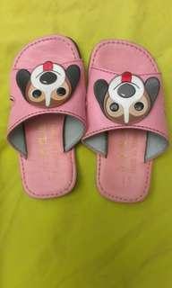 幼兒拖鞋#15