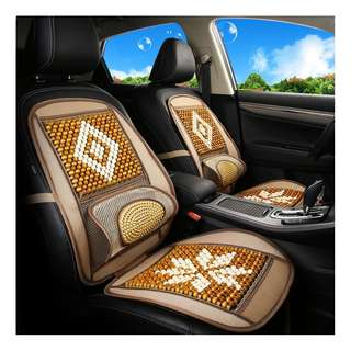 New style Wooden beads car seat cushion