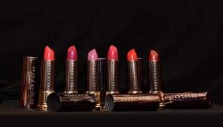 Urban decay lipsticks