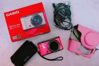 Casio camera ZR3500