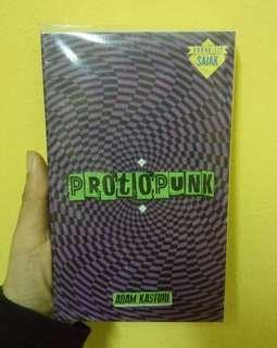 Books| Protopunk