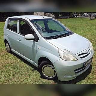 Perodua Viva 1.0(A) yr2009 Call:0174022998 TQ