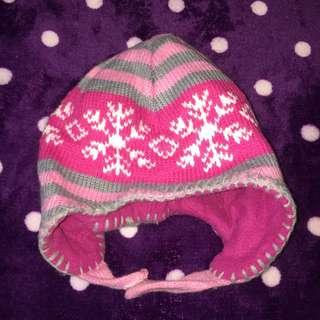 Winter Hat Beanie