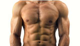 Abs-solution six pack shortcut