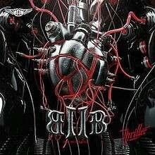 BTOB - Thriller - 4th Mini Album