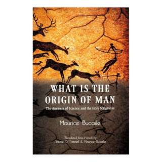 ​What Is The Origin Of Man