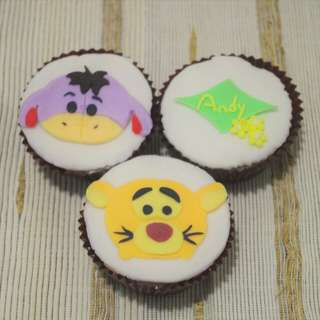 訂造cupcake