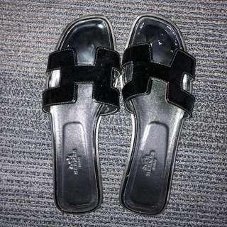 Hermes Sandals (Summer 2018 Collection)