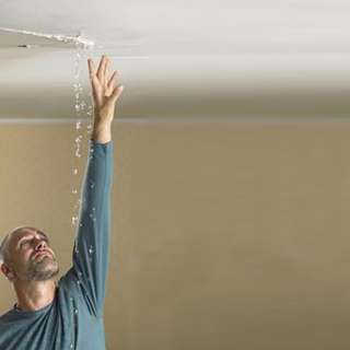 roof leaking and PLUMBING 0183563018