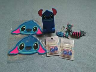 Stitch Collection (Free shipping)