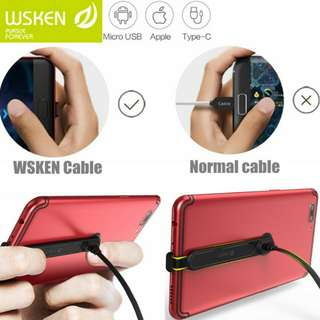 [PO] Angled Charging Cable for Gamers