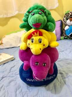 Barney and Friends Toy