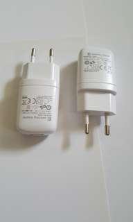 全新USB旅行手提電話充電插頭 USB travel adapter