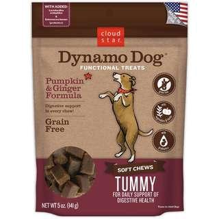 Dynamo Dog Treats (P.O.)