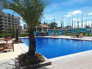 2 Bedroom Condominium in Pasig City