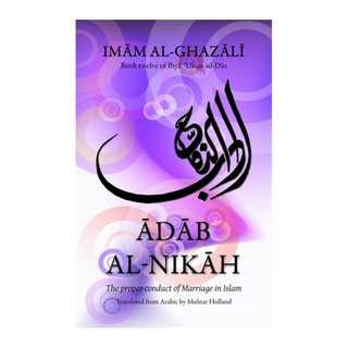 Adab Al Nikah