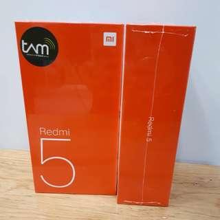 Xiaomi Redmi 5 Kredit Cepat