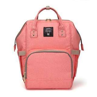 🔥$32 Free Delivery w Only!! Mommy Baby Diaper bag 🔥