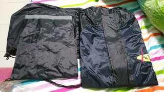 Raincoat (XL)