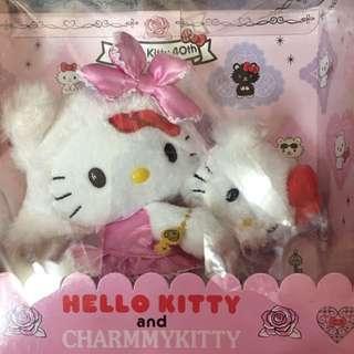 Hello Kitty and CharmmyKilly