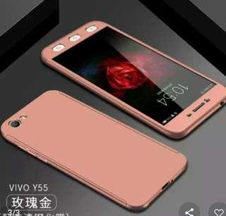Case phone 360 vivoY55