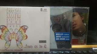 Indo CD album
