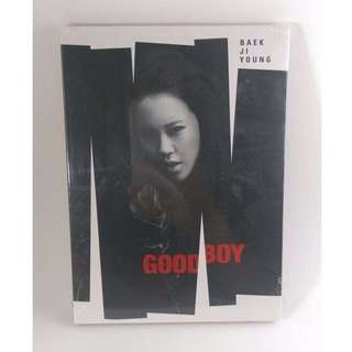 白智榮 Baek Ji Young Good Boy [韓版]