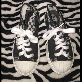 💟Kids High Cut Converse Shoes