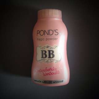Ponds BB Magic Powder #KostJkt