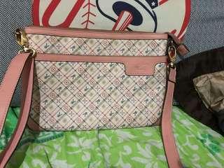 Authentic/ orig play boy sling bag