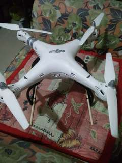 Drone For Sale (Pang Display nalang)