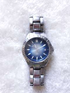 Fossil Water Resistant Watch