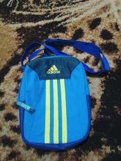 Adidas Sling Bag Orginal not Stussy Converse Bape