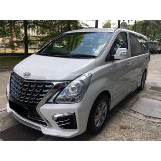 SG TO MSIA $70 ONWARDS WIDE RANGE OF MPV