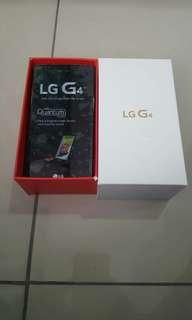 LG G4 original set