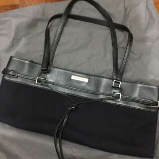 YSL hand bag authentic